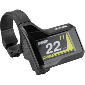 Shimano SC-E8000 Steps Display 35mm